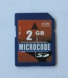 SD-card 2Gb