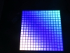 Led Pixel Panel настенная W-062-16*16-1